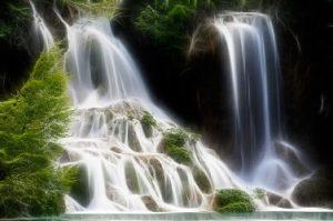 katarakta znači vodopad