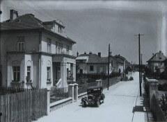 kotež značenje Kotež Neimar 1935