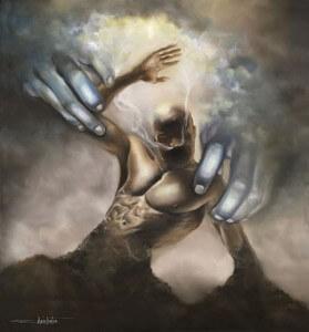 duša u nosu značenje