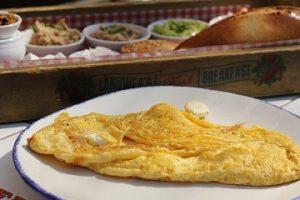 omlet značenje poreklo reči
