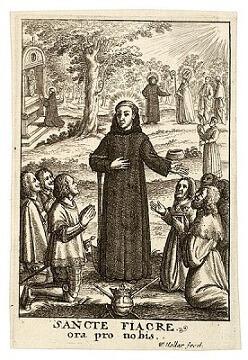 fijaker značenje poreklo reči sveti Fiakr
