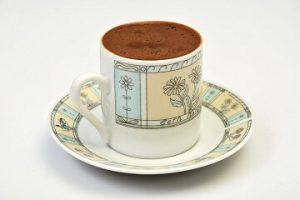 kafa turska